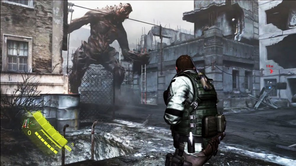 Resident Evil 2 — StrategyWiki, the video game