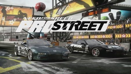 Рецензия на Need for Speed: ProStreet для ПК