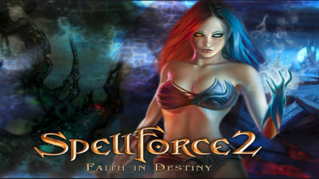 Коды для SpellForce 2: Faith in Destiny
