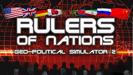 Коды для Geo-Political Simulator 2: Rulers of Nations