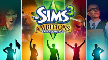 Коды для The Sims 3: Ambitions